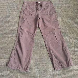 Gently worn J. Crew favorite fit chino pants
